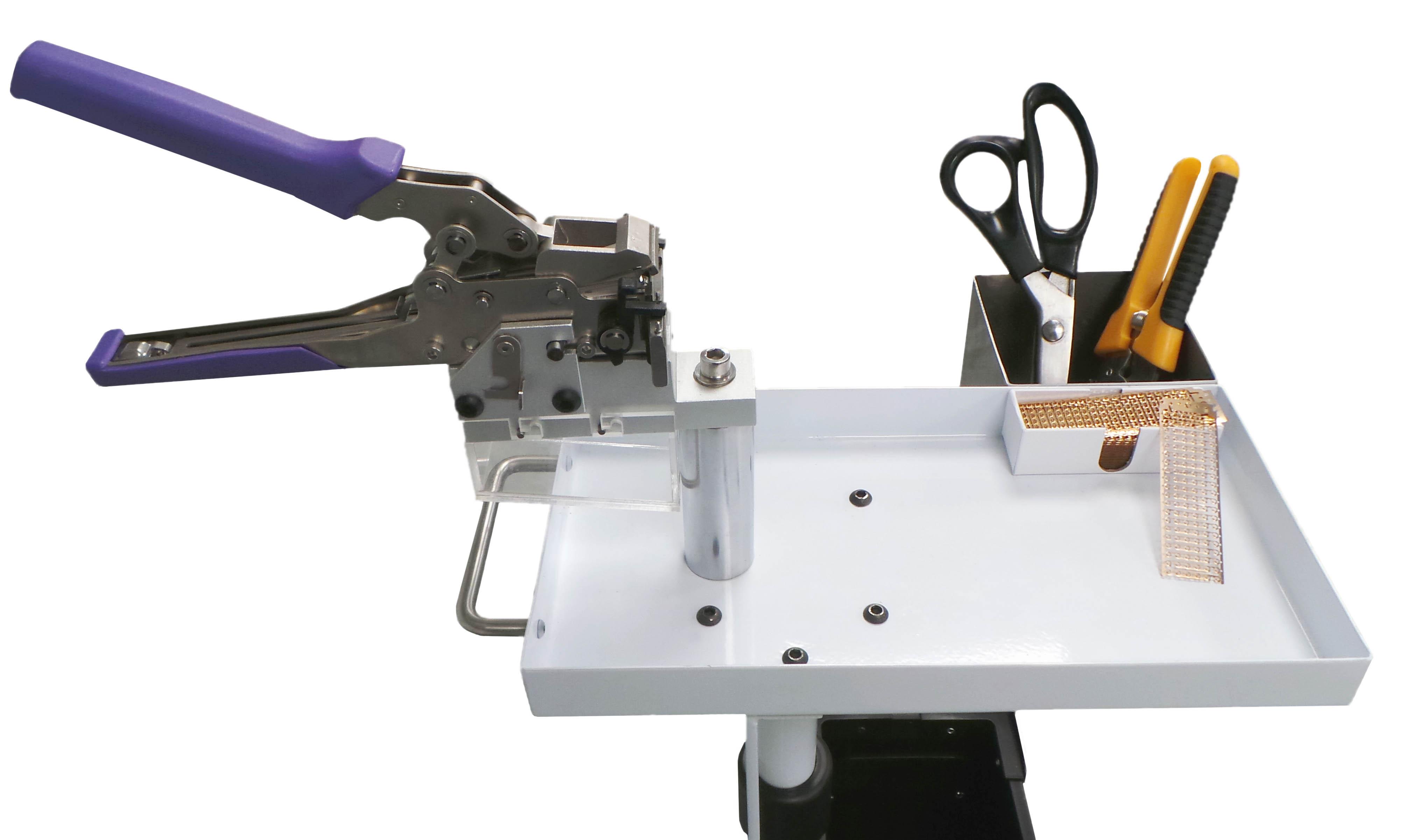 Smt Tools Splicing Station